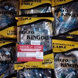 KABEL VGA 1.5M MICRO KINGDOM